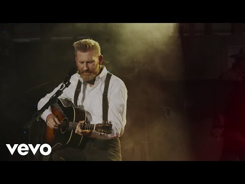 rory feek - One Angel (Live In Hardison Mill Homestead Hall In Columbia, TN / 2021)