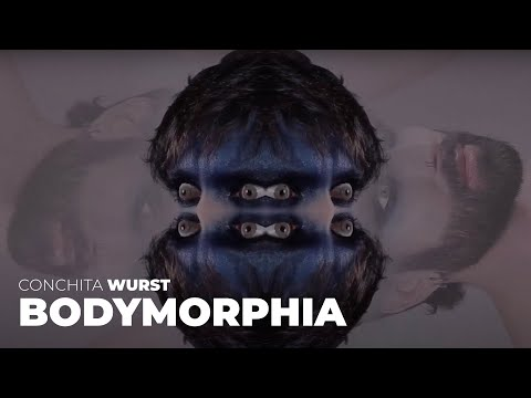 Conchita WURST - BODYMORPHIA (Official Music Video)