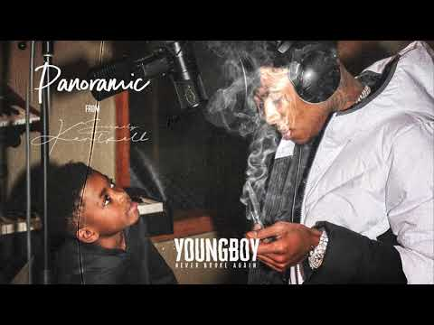 YoungBoy Never Broke Again - Panoramic [Official Audio]
