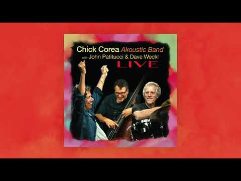 Chick Corea Akoustic Band - Summer Night (Official Audio)