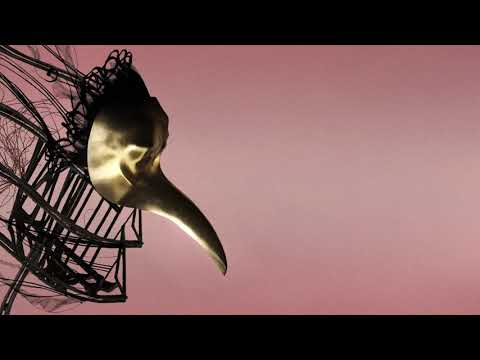 Claptone - Just A Ghost ft. Seal (Vintage Culture Remix)