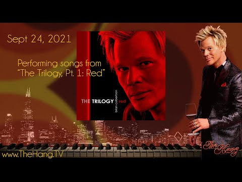 The Hang with Brian Culbertson - RED RELEASE DAY!