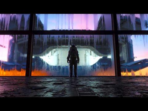 SLANDER - Love Is Gone ft. Dylan Matthew (Alok Remix) [Official Visualizer]