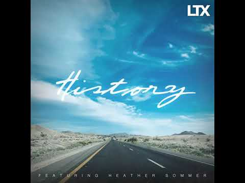LTX & James Maslow - History