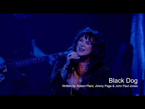 Ann Wilson - Black Dog (Led Zeppelin Cover)