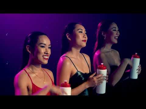 Vincent Liou - Big Surf (Official Video)