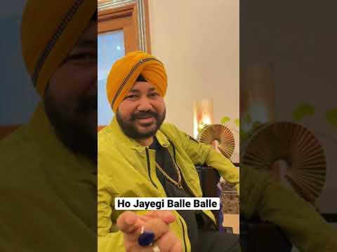 Ho Jayegi Balle Balle | Daler Mehndi