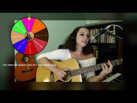 Nancy (Fabrizio De Andrè)  | Live Cover by Nicole Stella