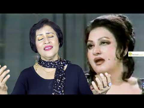 Tribute to Noor Jahan by  #Madhushree | Malika Tarrannum | #Singer |