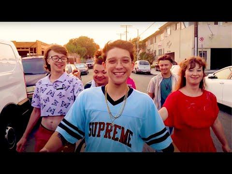 Ryan Cassata - Hometown HEro (Official Music Video)