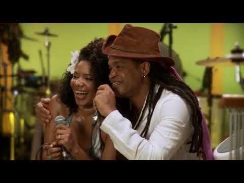 Amor Ainda - Margareth Menezes e Carlinhos Brown (DVD Naturalmente Acústico)