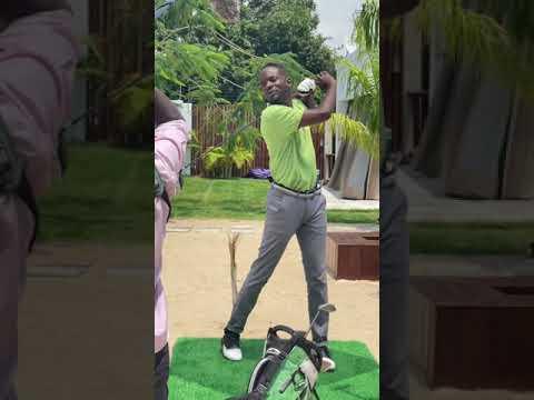 Chief Golfer