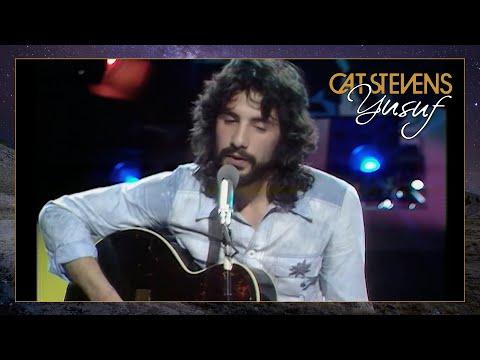 Yusuf / Cat Stevens – Into White (Live, 1970) | Tea For The Tillerman