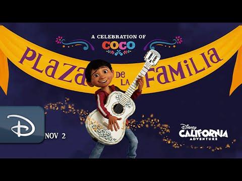 Día De Los Muertos: Celebrating The Everlasting Bonds Of Family | Disneyland  Resort
