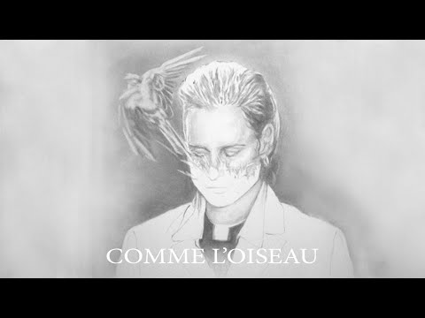 Christine and the Queens - Comme l'oiseau (Official audio)
