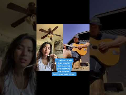 spill tab duetted with me on TikTok, it's all very modern #duet #newmusic