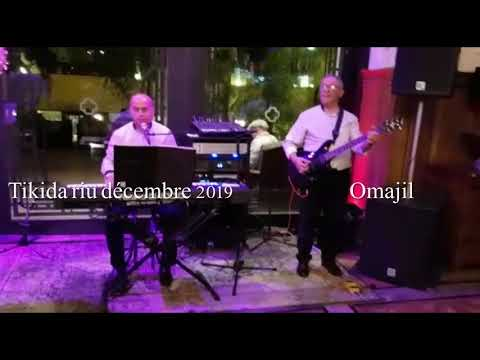 Toute la musique que j aime cover by omajil ( Johnny holiday )