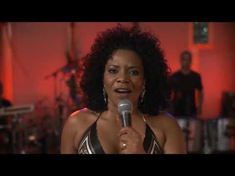 O Quereres - Margareth Menezes (DVD Naturalmente Acústico)