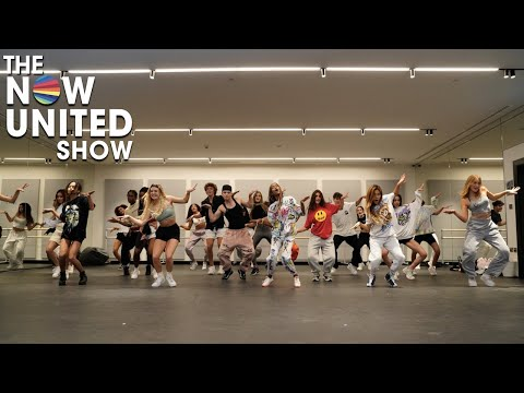 Good Days With The Bootcampers!!! - Season 4 Episode 38 - The Now United Show
