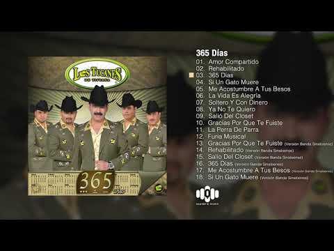 365 Días (Album Completo) – Los Tucanes De Tijuana
