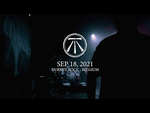 ELUVEITIE at Durbuy Rock 2021 - Aftermovie