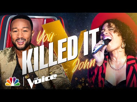 """Soulful Samara Brown Performs """"Sweet Thing"""" by Rufus and Chaka Khan 