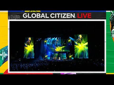 Metallica: No Leaf Clover (Global Citizen Live)