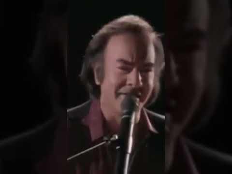Neil Diamond - Don't Turn Around