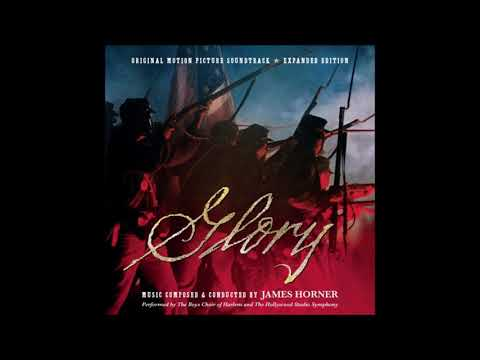 39 - Closing Credits - James Horner - Glory Soundtrack Expanded Edition
