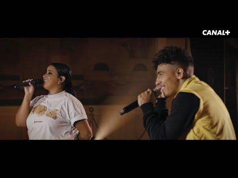 Marwa Loud feat Moha K - Bimbo (Live Extrait Signatures)