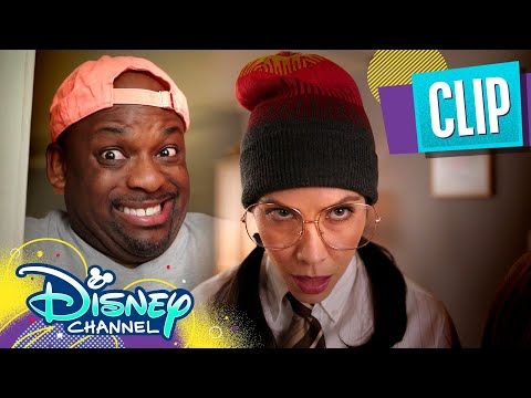 Dinas and Dougs | Gabby Duran & The Unsittables | Disney Channel