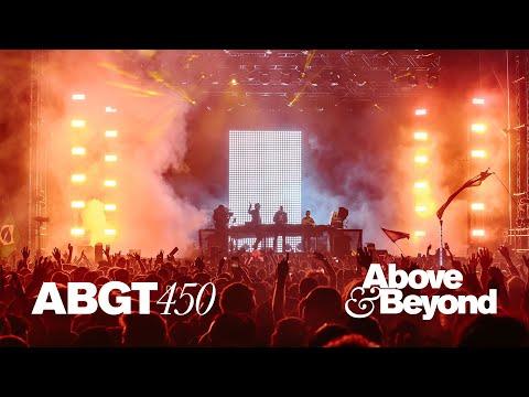Genix - Higher & Higher (Above & Beyond Live at #ABGT450)