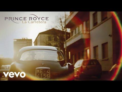 Prince Royce - La Carretera (Cover Audio)