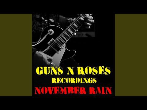 November Rain (Live)