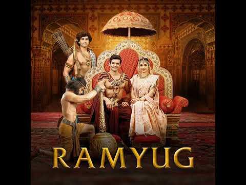 Ram-Sita (Jai Siya Ram) | Ramyug song
