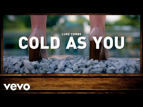 Luke Combs - Cold As You (Easter Eggs Revealed)