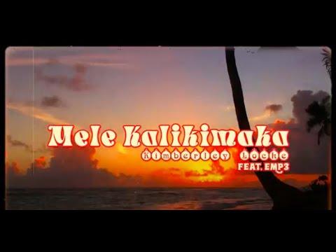 Mele Kalikimaka by Kimberley Locke