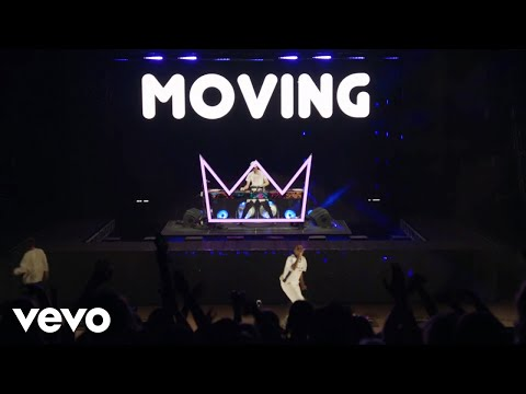 Louis The Child, NEZ - Keep On Moving (feat. Theophilus London) [Live From Red Rocks]