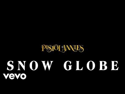Pistol Annies - Snow Globe (Visualizer)