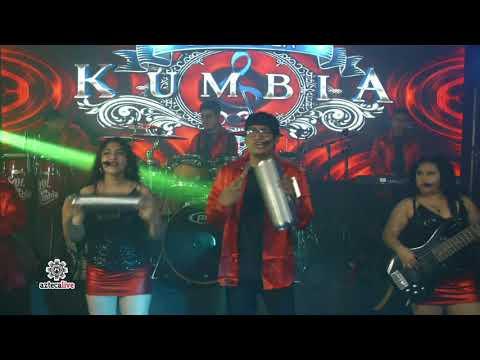 Sol De La Kumbia - Azteca Live