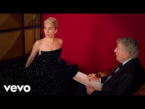 Tony Bennett, Lady Gaga - I Concentrate On You