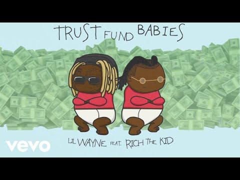 Lil Wayne, Rich The Kid - Bleedin' (Audio)