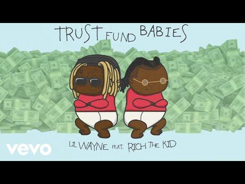Lil Wayne, Rich The Kid - Shh (Audio)
