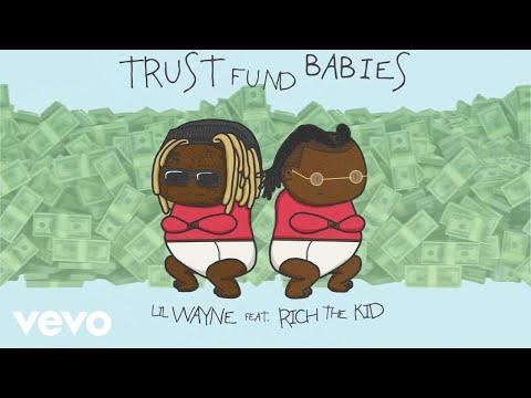 Lil Wayne, Rich The Kid, YG - Buzzin' (Audio)
