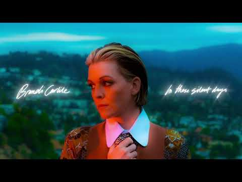 Brandi Carlile - Throwing Good After Bad (Official Audio)