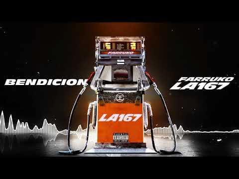 Farruko - Bendición (Pseudo Video) ft. Lenier | La 167 ⛽️🏁