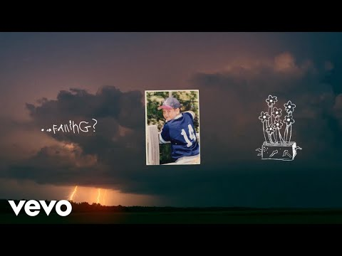 Andy Mineo - ...Falling?