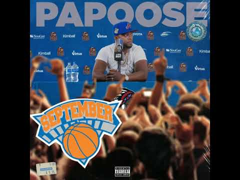 """Papoose """"Bars on I-95"""" Prod. by Rico Kavorkian"""