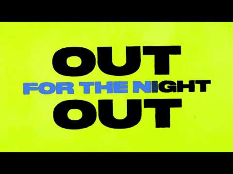 Joel Corry x Jax Jones - OUT OUT (feat. Charli XCX & Saweetie) [Alok Remix] [Official Lyric Video]