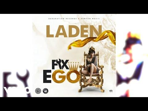 Laden - Fix Ego (Official Audio)